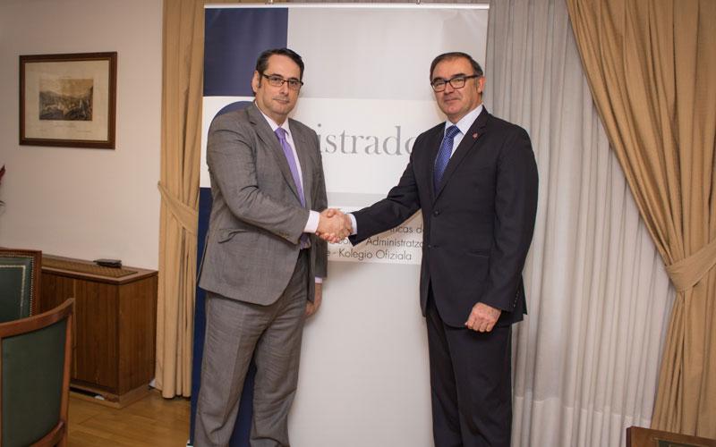 Acuerdo de colaboración con Repsol