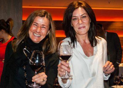 Cata de vinos CAFBizkaia