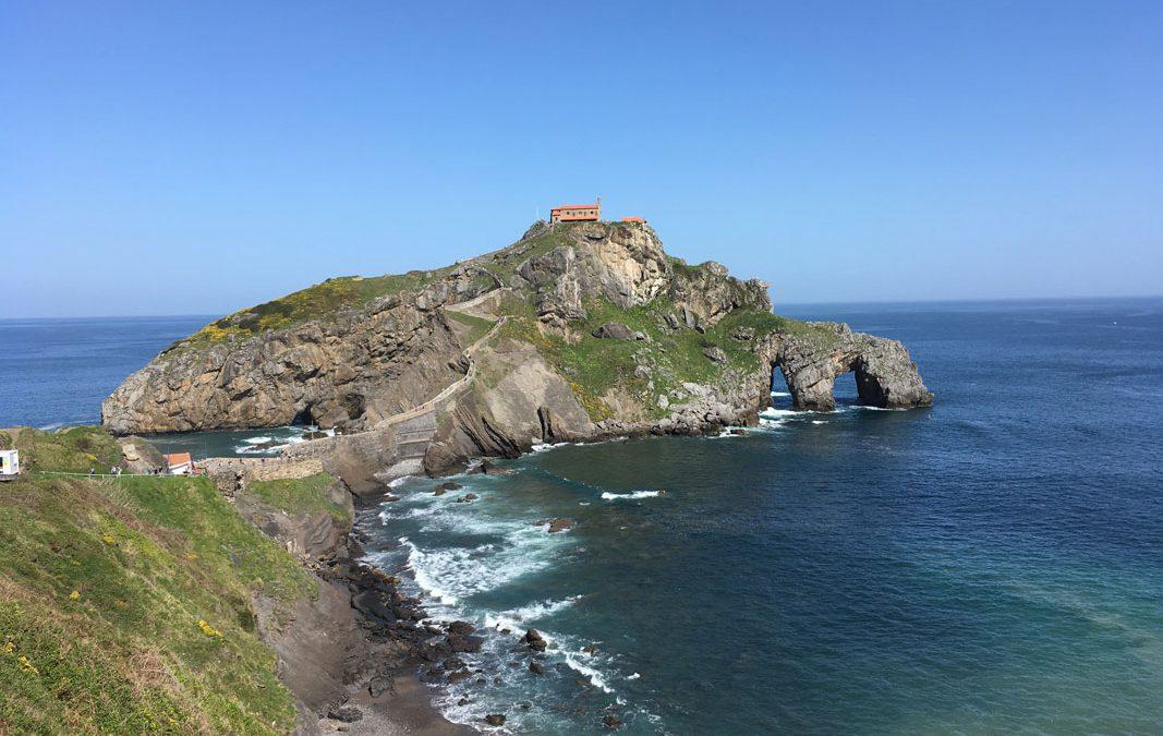 Excursión al Urdaibai