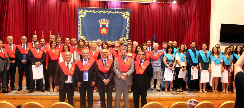 Universidad de Burgos | C.A.F. Bizkaia