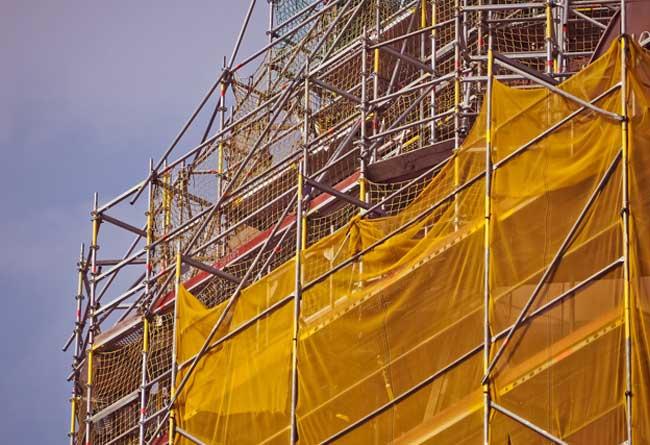 El Departamento de Vivienda refunde y actualiza en un decreto la normativa sobre la Inspección Técnica de Edificios