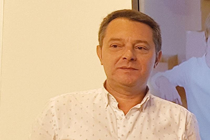 Entrevista a Goyo Zurro, Concejal de Vivienda y Presidente de Viviendas Municipales de Bilbao