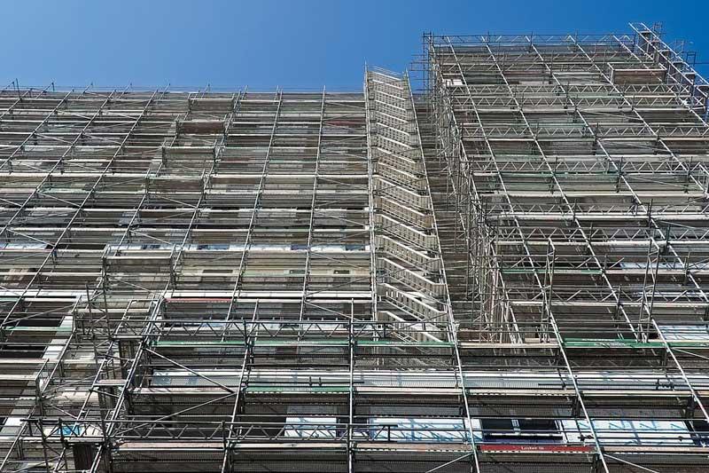 Principales ayudas en materia de rehabilitación de viviendas y edificios residenciales en Euskadi. Situación actual y perspectivas de inmediato futuro