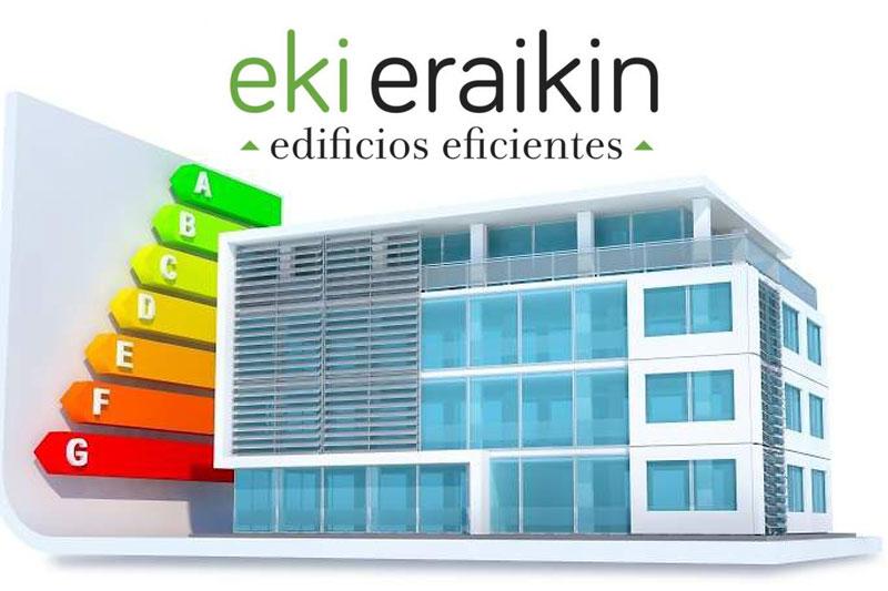 Premios Ekieraikin para edificios eficientes