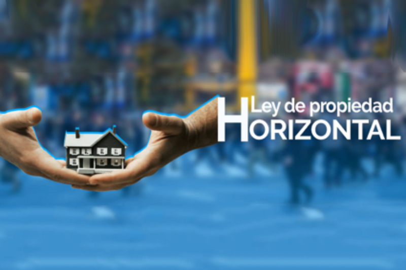 Propuesta de nueva ley de propiedad horizontal: una ley para la convivencia